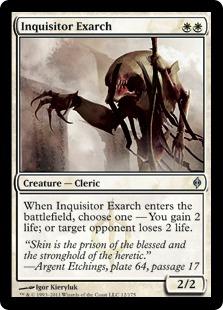 Inquisitor Exarch