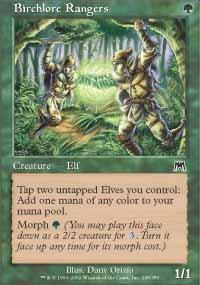 Birchlore Rangers