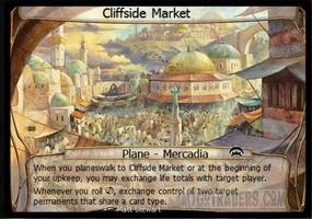 Cliffside Market