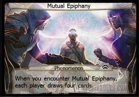 Mutual Epiphany
