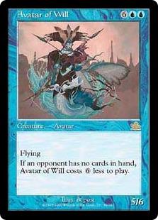 Avatar of Will