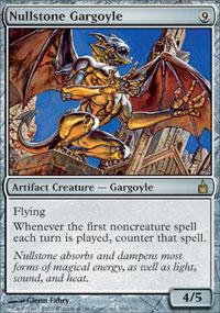 Nullstone Gargoyle