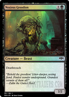 Orzhov Racketeers Foil Whenever orzhov racketeers deals combat damage to a. mtgo traders