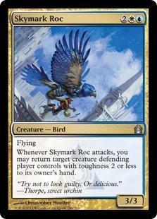 Skymark Roc