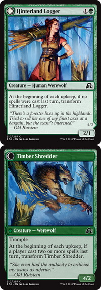 Heir of Falkenrath Heir to the Night FOIL Shadows over Innistrad PLD