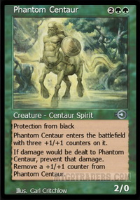 Phantom Centaur