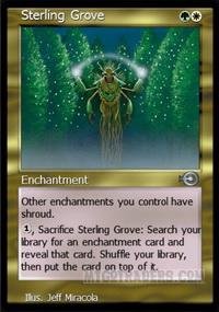 sterling grove