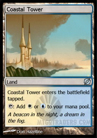 Coastal Tower