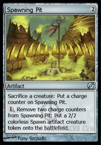 Spawning Pit