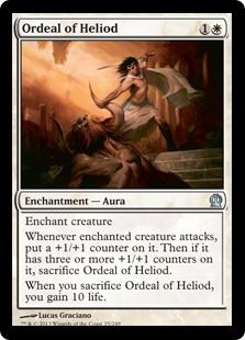 Ordeal of Heliod