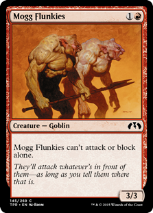 MoggFlunkies