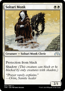 Soltari Monk