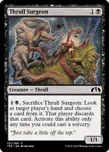 Thrull Surgeon