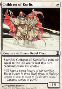 Children of Korlis
