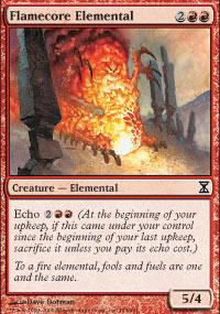 Flamecore Elemental