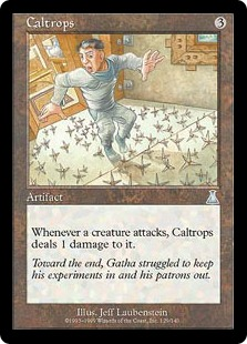 caltrops