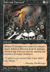 Infernal Harvest
