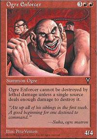 Ogre Enforcer
