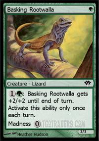 BaskingRootwalla