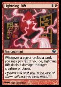 Lightning Rift