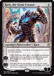 Karn_the_Great_Creator