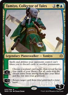 Tamiyo_Collector_of_Tales