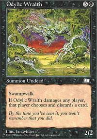 Odylic Wraith