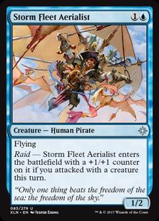 Skyship Plunderer